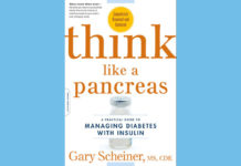 Think Like a Pancreas Gary Scheiner