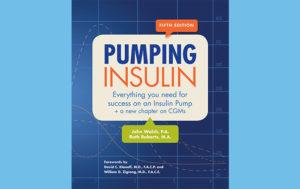 Pumping Insulin - John Walsh