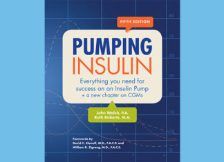 Pumping Insulin - John Walsh