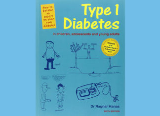 Ragnar Hanas Type 1 Diabetes 6th Edition
