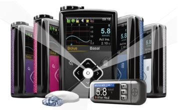 Medtronic MiniMed 640G Insulin Pump System