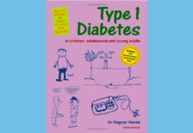 Type 1 Diabetes Ragnar Hanas 5th Edition