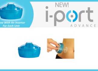 Medtronic iPort Advance