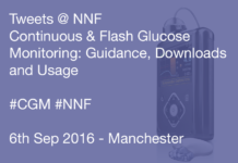 National Network Forum Glucose Monitoring
