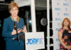 JDRF Nicola Sturgeon Funding Announcement December 2016