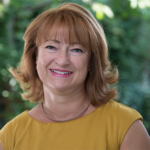 Karen Addington Chief Executive JDRF