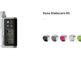 Dana RS