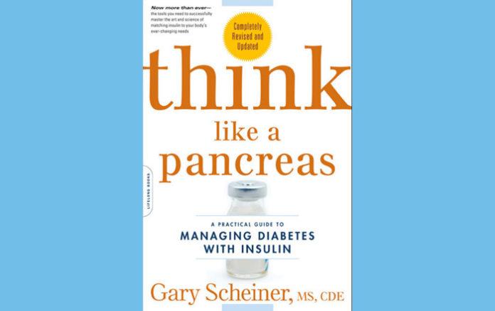 Think Like a Pancreas Gary Scheiner