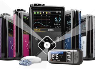 Medtronic MiniMed 640G Insulin Pump System