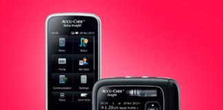 Roche Accu-Chek Insight