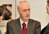 Hugh Henry MSP
