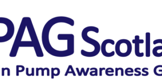 iPAG Scotland - insulin pumps and new technology