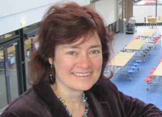 Sarah Boyack MSP