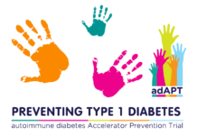 adAPT study – Type 1 Diabetes Prevention Trial