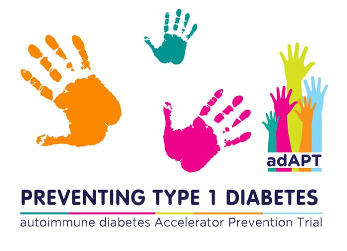 adAPT study – Type 1 Diabetes Prevention Trial
