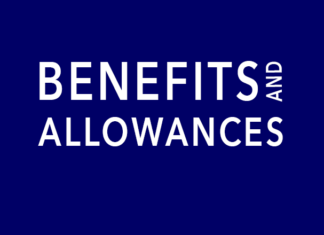 Type 1 diabetes benefits and allowances