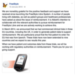 freestyle libre update 12 jan 2015