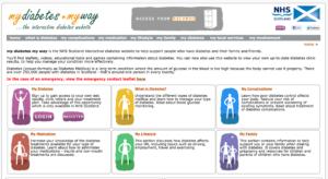 www.mydiabetesmyway.scot.nhs.uk