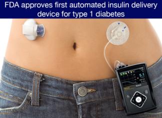 Medtronic MiniMed 670g insulin pump Hybrid Closed Loop System