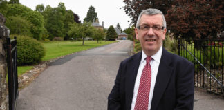 David Stewart MSP Labour