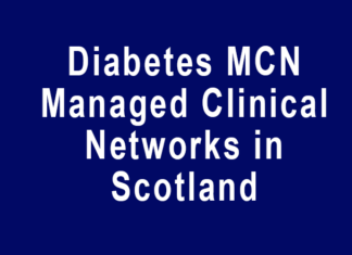 Diabetes MCN Managed Clinical Networks in Scotland
