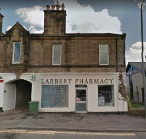 Larbert Pharmacy