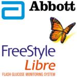 Abbott freestyle libre flash monitoring system