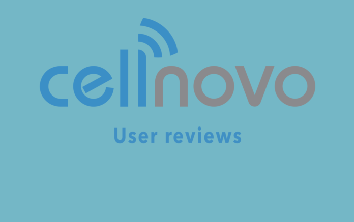 cellnovo patch pump user reviews