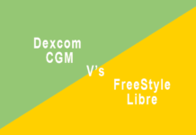 Dexcom vs freestyle libre
