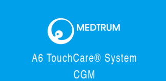 Medtrum A6 TouchCare® System