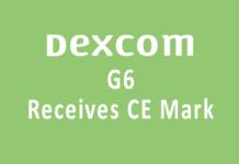 Dexcom G6 CGM System