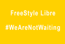 freestyle libre we are not waiting
