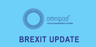 Omnipod Brexit Update